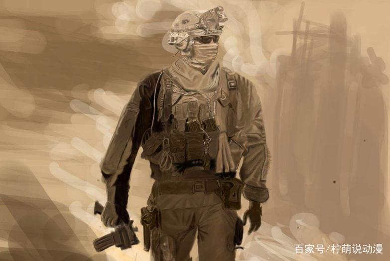 五本军事爽文,《战场合同工》从战场炮灰,到佣兵之王
