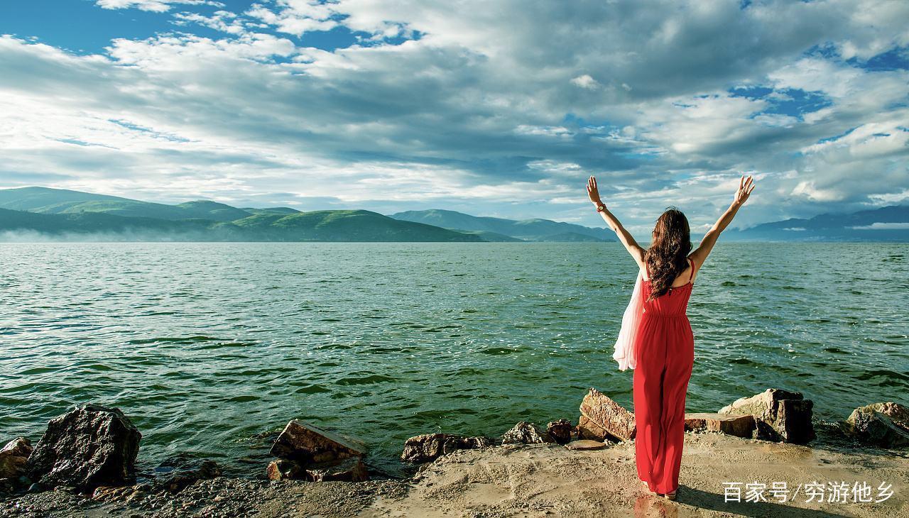 这儿不仅拥有中国最美丽的风景,名字还好听,你知道在