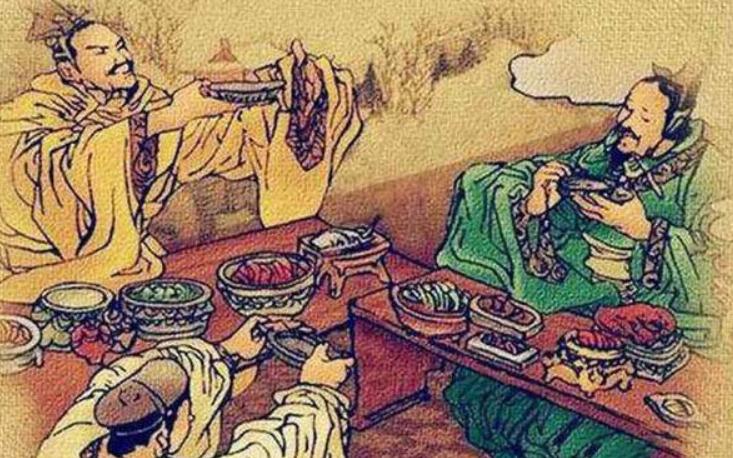 古代的大厨做饭都用什么调料?做出来的饭会比现在的好吃吗?