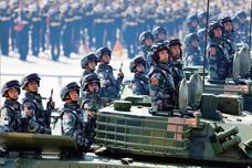 大国雄兵|反法西斯胜利73周年