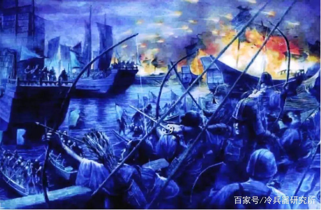 说说日韩矛盾的历史