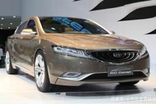 国产车终于崛起,新车比奥迪A6帅10倍,售价一出合资车要急哭了!
