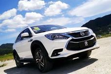 中国口碑最好的汽车品牌是谁?