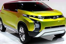 三菱的新车AR售价不足8万!比奔驰高端车漂亮,配四驱+6座
