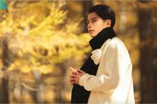 王鹤棣荣获2018全球最帅男子第六位 为TOP10中最年轻登榜者