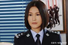 她是《重案六组》最美警花,嫁大23岁导演,如今整容失败面目全非