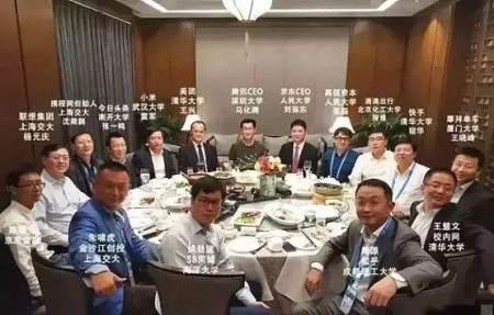 偷窺了上海有錢太太的朋友圈才知道:圈子不同,不要硬融