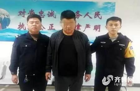 醉酒驾驶+阻碍民警执法 无棣这名男子被行政拘留七日