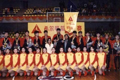 今夜他们与CBA联赛告别 从此中国篮坛再无八一男篮!,imeee